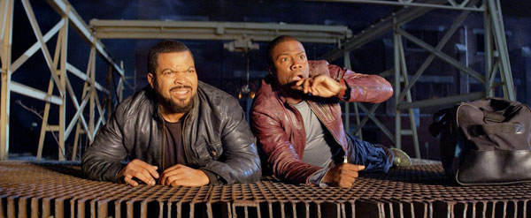 Ride Along Movies News Cheat Sheet: Oscar Nods, PGA & SAG Wins, Sundance Round Up & More