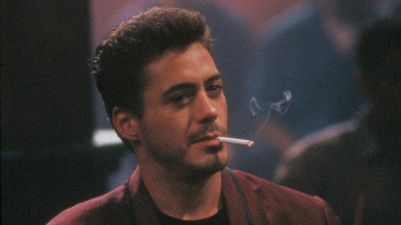 Robert Downey Jr Photo from Short Cuts
