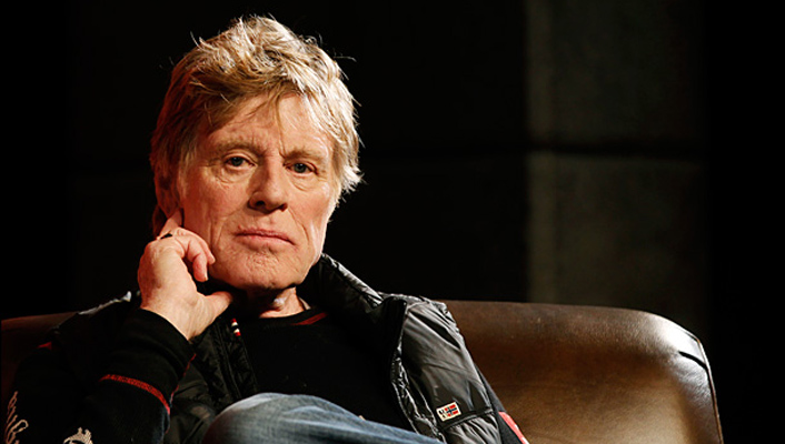 Robert Redford Confirms Casting in Captain America The Winter Soldier Robert Redford Confirms Casting in Captain America: The Winter Soldier