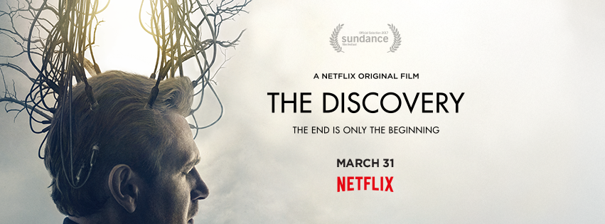 | Robert Redford Makes The Discovery That Shocks the World In Netflix Films New Trailer