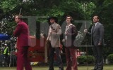 Ron Burgendy Wants Blood in New Anchorman: The Legend Continues Photo