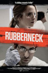 Rubberneck Poster Exclusive: Clip From Alex Karpovsky's Rubberneck