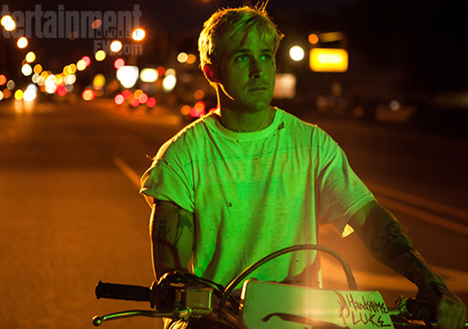 Ryan Gosling The Place Beyond the Pines Go to The Place Beyond the Pines with New Behind the Scenes Photos