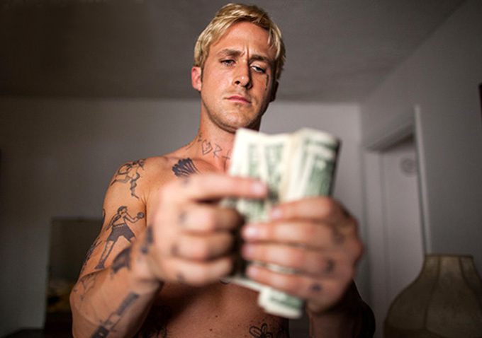 Ryan Gosling in The Place Beyond the Pines Go to The Place Beyond the Pines with New Behind the Scenes Photos