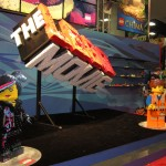 The LEGO Movie at at SDCC 2013