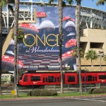 Once Upon a Time in Wonderland at SDCC