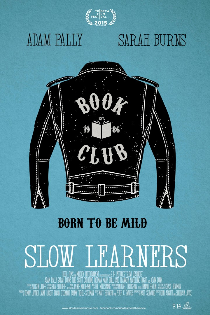 SLOW LEARNERS - Teaser Poster - Final