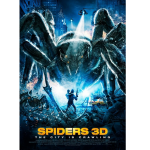SPIDERS 150x150 Spiders Movie Review