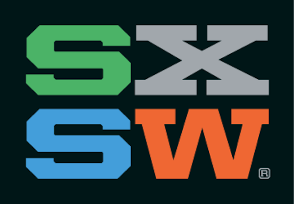 SXSW 2014 logo SXSW Car Accident Driver Revealed