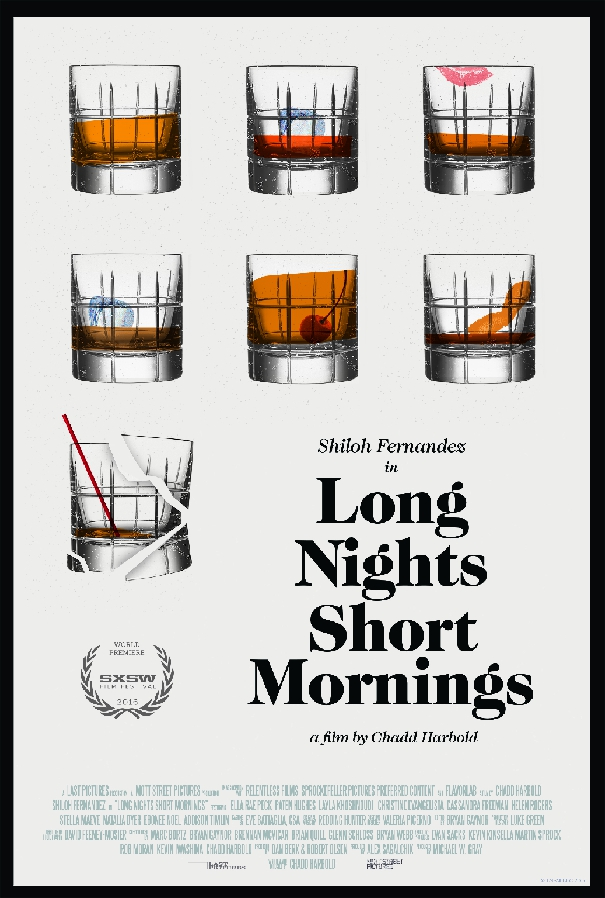SXSW 2016 Interview: Chadd Harbold Talks Long Nights Short Mornings (Exclusive)