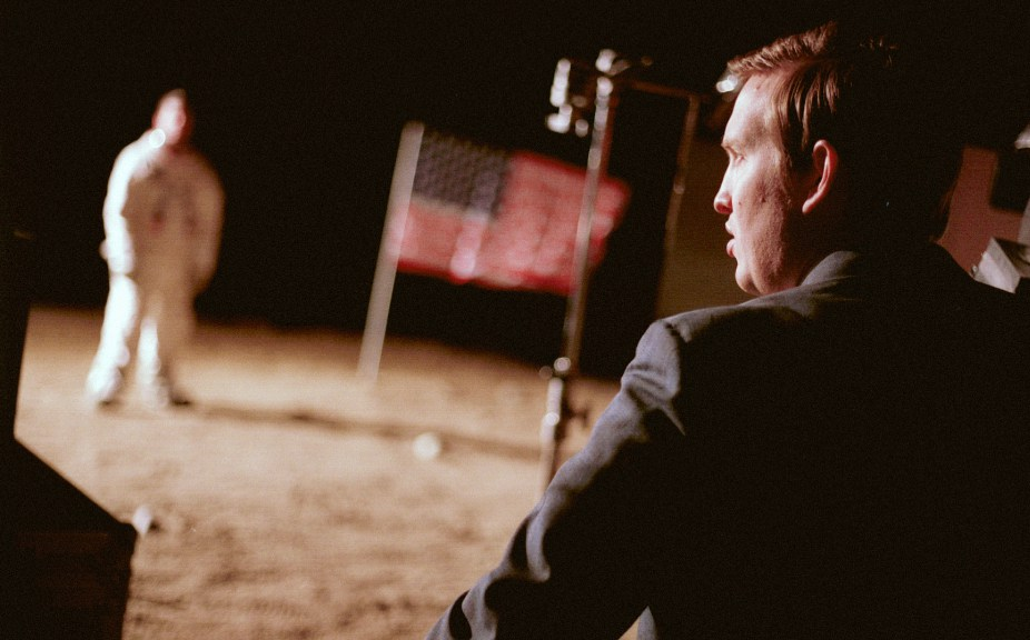 SXSW 2016 Interview Operation Avalanche's Matt Johnson (Exclusive)