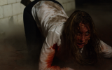 Sadie Katz Plays Sally in Wrong Turn 6: Last Resort