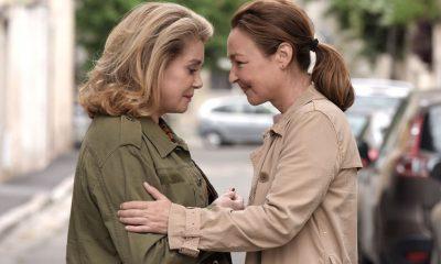 Sage femme Movie Photo