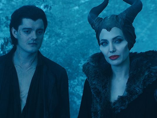 Sam Riley Talks Maleficent