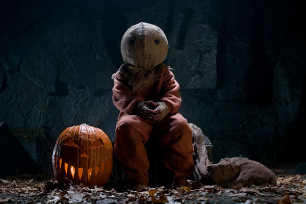 Sam of Trick 'r Treat