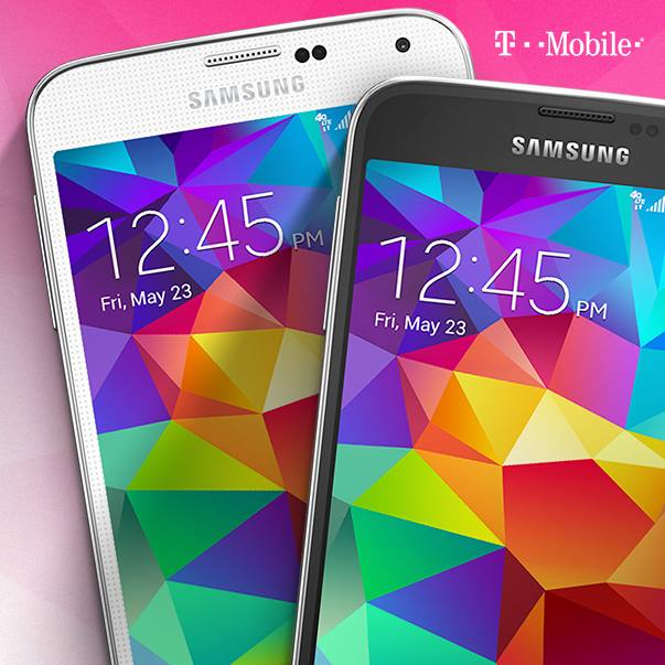 Samsung Galaxy S5 The Samsung Galaxy S5 is Fancy and Energy Efficient