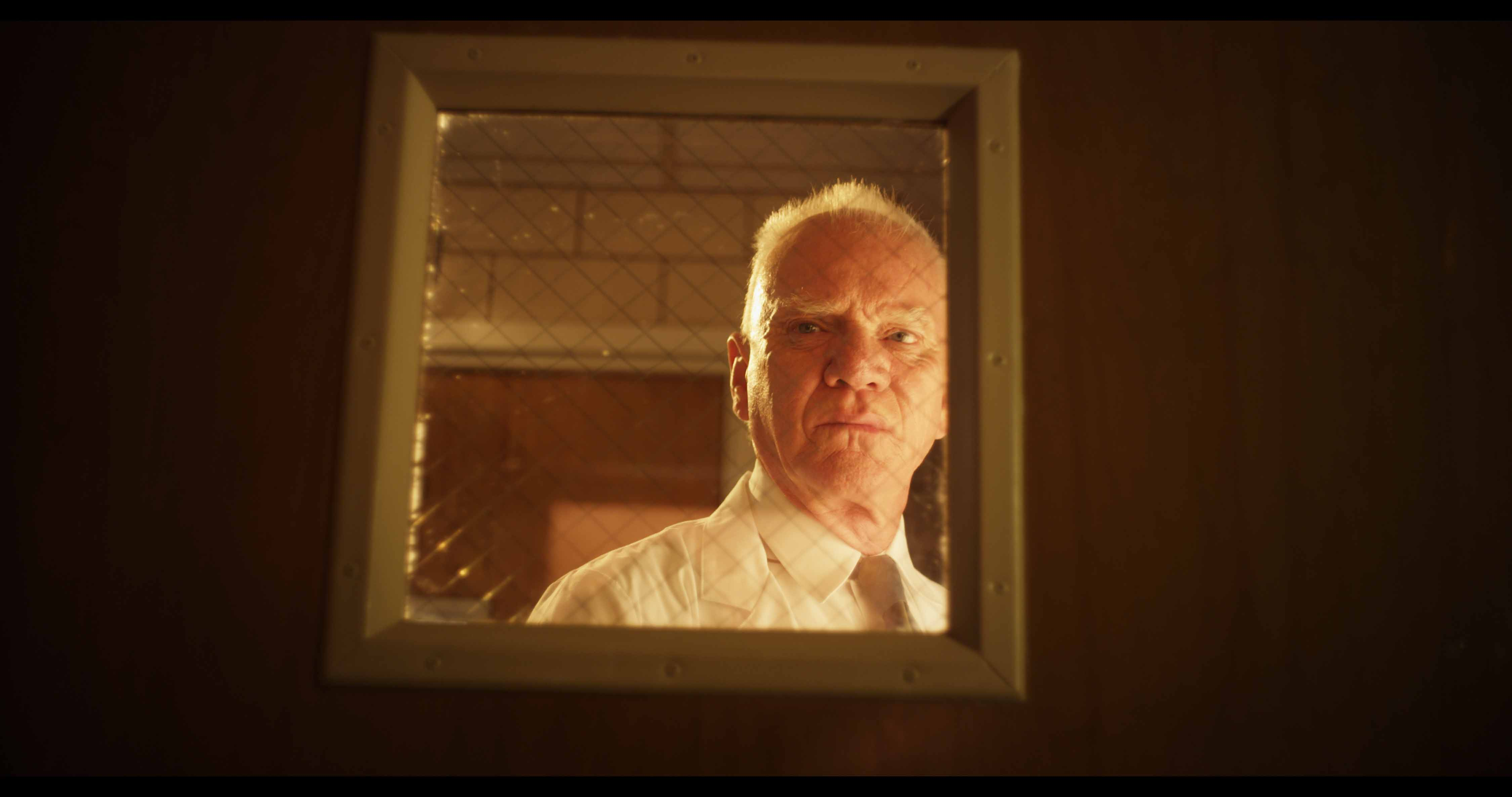 Sanitarium Malcolm McDowell New Trailer and Photos From Malcom McDowells Sanitarium Released