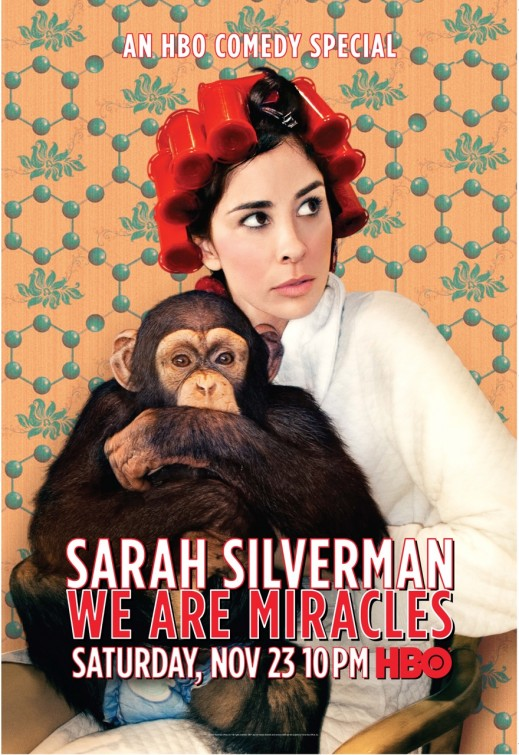 Sarah Silverman We Are Miracles Movie