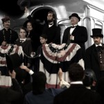 Saving Lincoln movie review 150x150 Saving Lincoln Draws Inspiration From Civil War Photos in New Film Poster