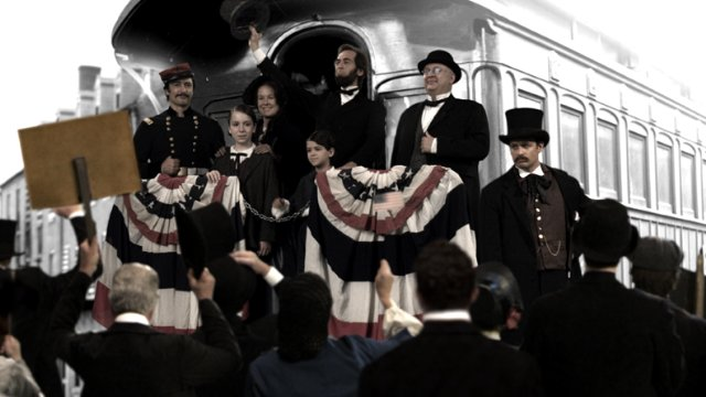 Saving Lincoln movie review Saving Lincoln Movie Review