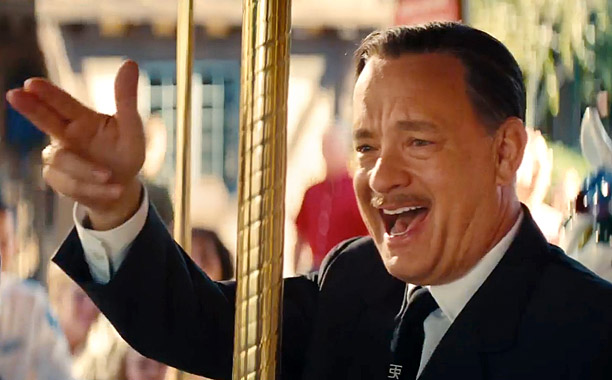 Saving Mr Banks Interview: Tom Hanks and Cast Talk Saving Mr. Banks