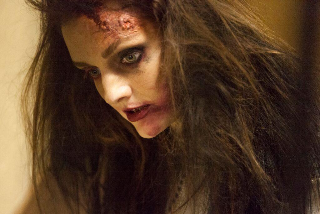 Screamfest 2016 Announces Dates and Names Lydia Hearst as Festival Ambassador