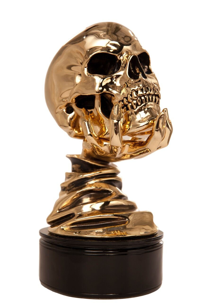 Screamfest Skully Award
