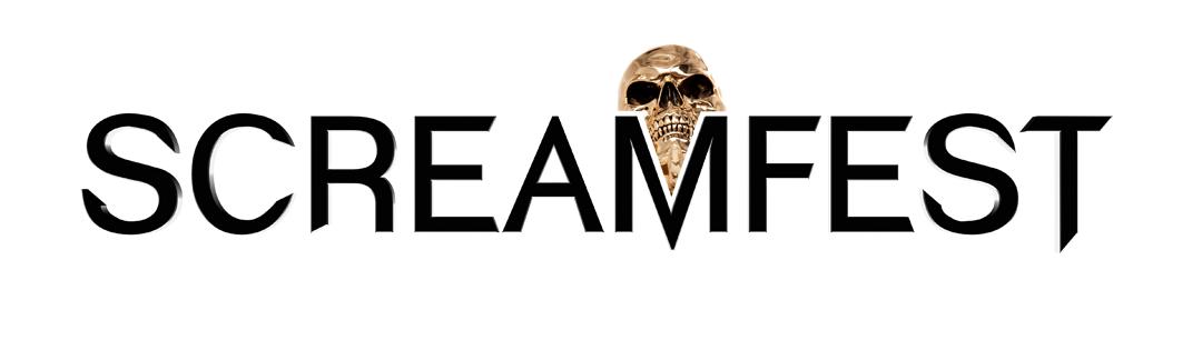 Screamfest 2017 Logo