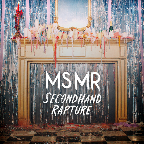 Second+Hand+Rapture+PNG Artist Of The Week: MS MR