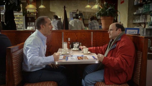 Seinfeld Cast Unites in a Super Bowl Comedians in Cars Getting Coffee Seinfeld Cast Unites in a Super Bowl Comedians in Cars Getting Coffee