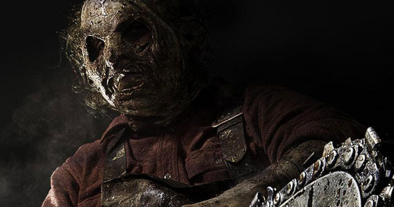 Seth M. Sherwood Will Pen The Texas Chainsaw Massacre Prequel Leatherface Seth M. Sherwood Will Pen The Texas Chainsaw Massacre Prequel Leatherface
