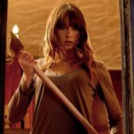 Sharni Vinson Youre Next Thumb 150x150 Adam Wingard Speaks On Filming Process For A Horrible Way To Die