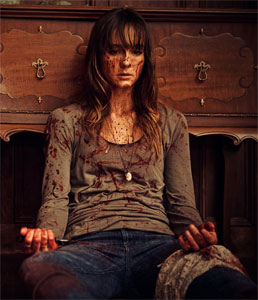 Sharni Vinson Youre Next SXSW 2013 Interview: You're Next's Sharni Vinson