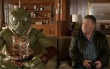 Shatner Gorn