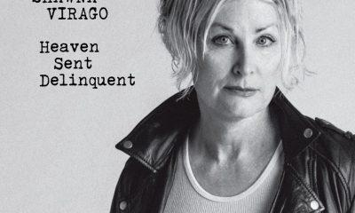 Shawna Virago Heaven Sent Delinquent Album