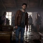 Shiloh Fernandez in The Evil Dead 150x150 Gruesome New Still and Redband Trailer from The Evil Dead