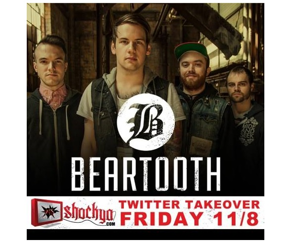 Beartooth Band