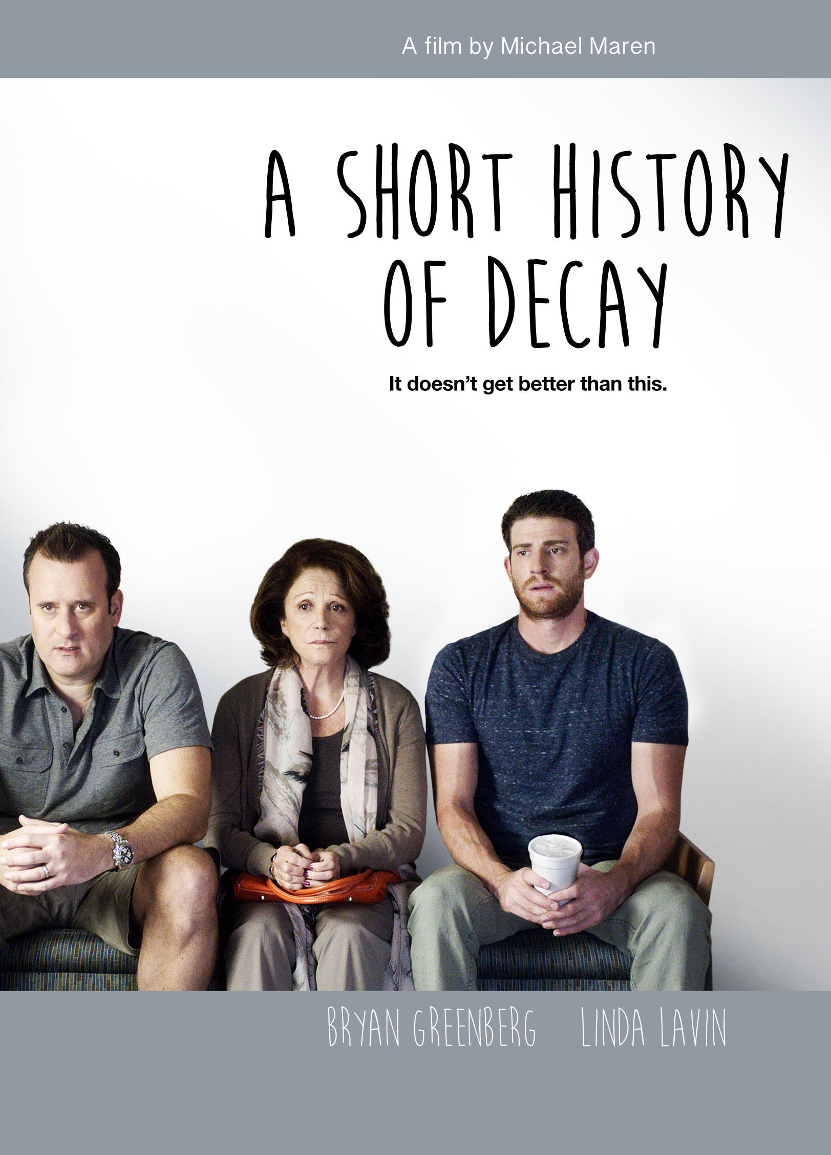 Short History 2D Exclusive: Clip from A Short History of Decay Gives Insight into Dark Comedy About Life, Love and Parents
