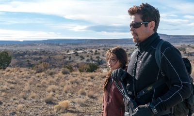 Sicario Day of the Soldado Movie