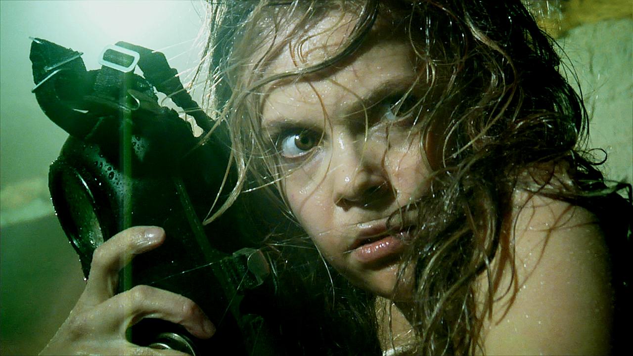 Silje Reinaamo in Fantasy Horror Film Thale VOD Release