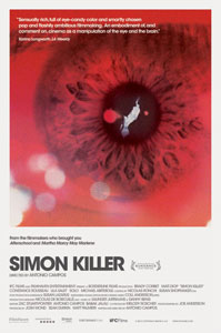 Simon Killer Poster Interview: Simon Killer's Antonio Campos And Brady Corbet