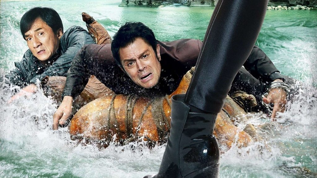 Skiptrace Photo of Jackie Chan