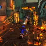 Sly Cooper Thieves In Time 150x150 Little Big Planet Vita Behind the Curtain Feature Video
