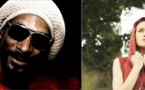 Snoop Lion Iza Lach