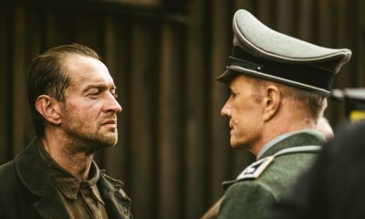 Sobibor Movie