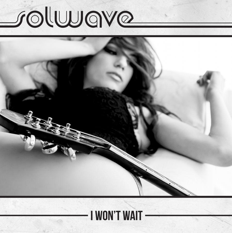 Solwave I Won't Wait