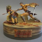 Spartacus -- Limited Edition figure