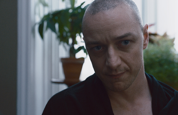 M. Night Shyamalan's Split Delves Into the Fractured Mind with Trailer and Poster