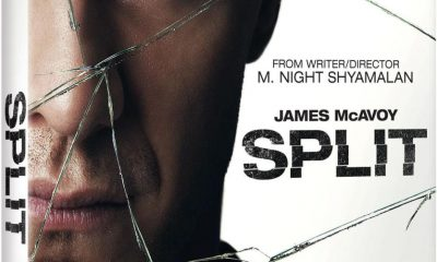 Split Blu-ray Cover Art