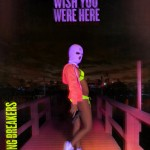 SpringBreakers TeaserPoster 150x150 Provocative New Photos of Selena Gomez, James Franco and Vanessa Hudgens from Spring Breakers